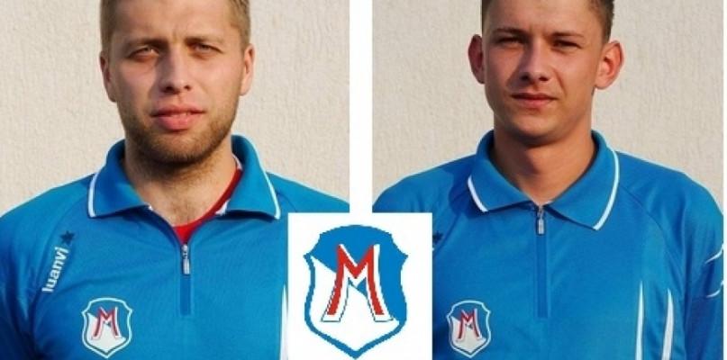 Piłkarze Mazura w jedenastce kolejki - Zdjęcie główne