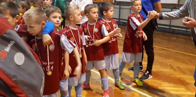 Młodzicy FEA zagrali na turnieju w Koninie - Zdjęcie główne