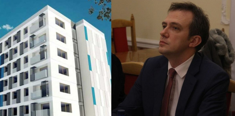 Mieszkanie Plus w Gostyninie? Miasto chce wykupić ziemię pod budowę - Zdjęcie główne