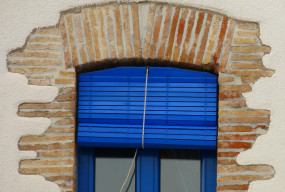 Rolety jako element wyposażenia domu i mieszkania - Zdjęcie główne