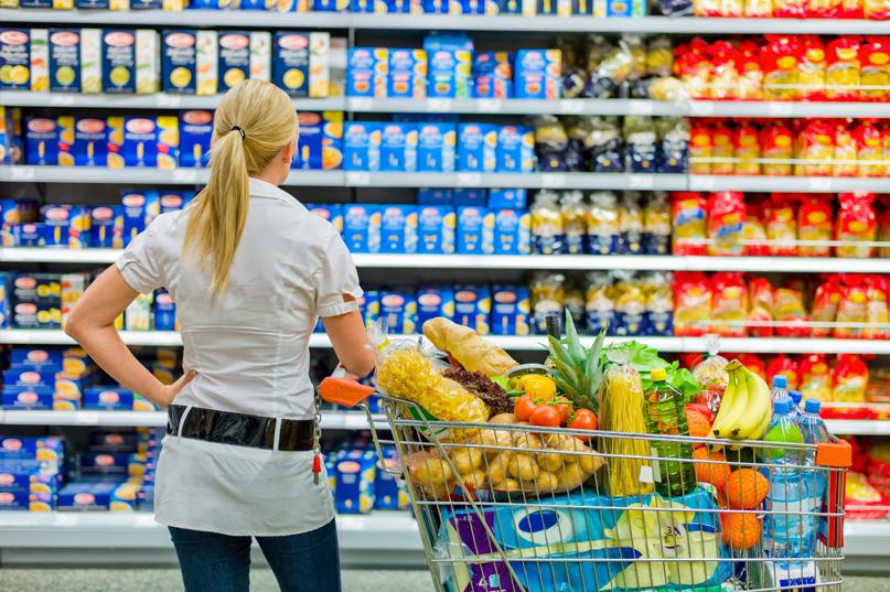 Inflacja najwyższa od 20 lat! Sprawdź, co zdrożało najbardziej - Zdjęcie główne
