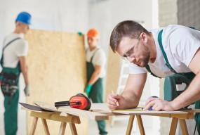 Wybór firmy budowlanej – czym się kierować? - Zdjęcie główne