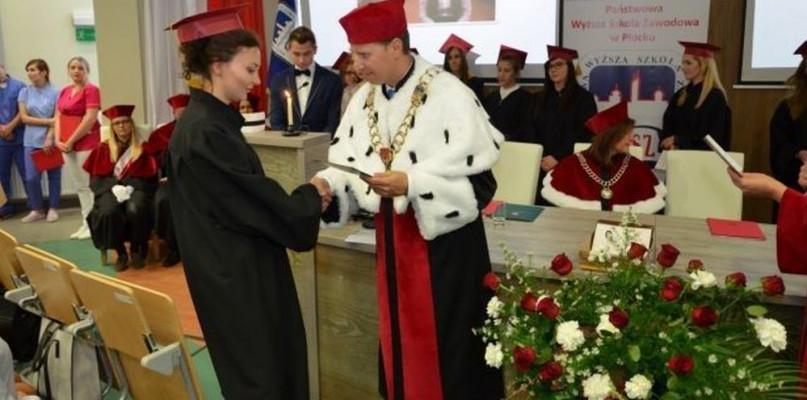 Słodki zrezygnował z funkcji rektora PWSZ - Zdjęcie główne