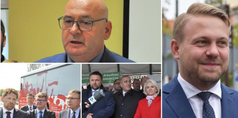 Znamy wyniki wyborów. Kto został posłem, a kto się żegna z parlamentem? - Zdjęcie główne