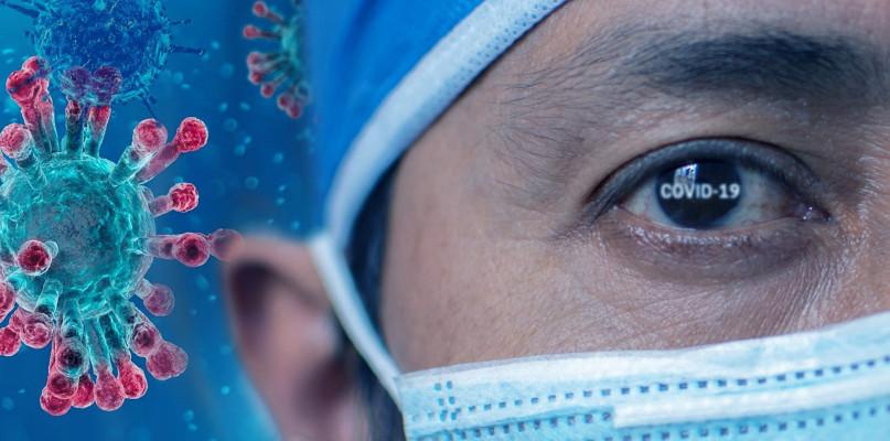 Koronawirus w natarciu: kolejne zakażenia - Zdjęcie główne