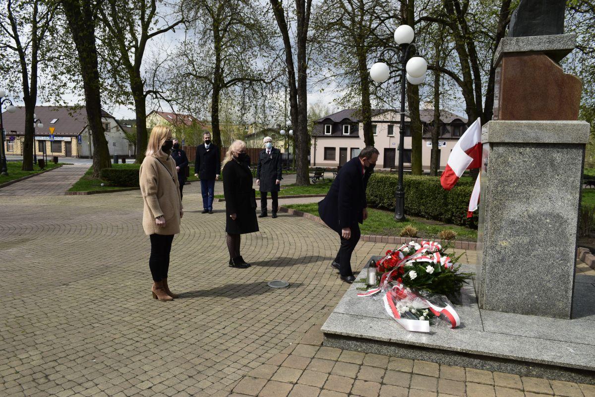 230. rocznica uchwalenia Konstytucji 3 Maja w Gostyninie [ZDJĘCIA] - Zdjęcie główne