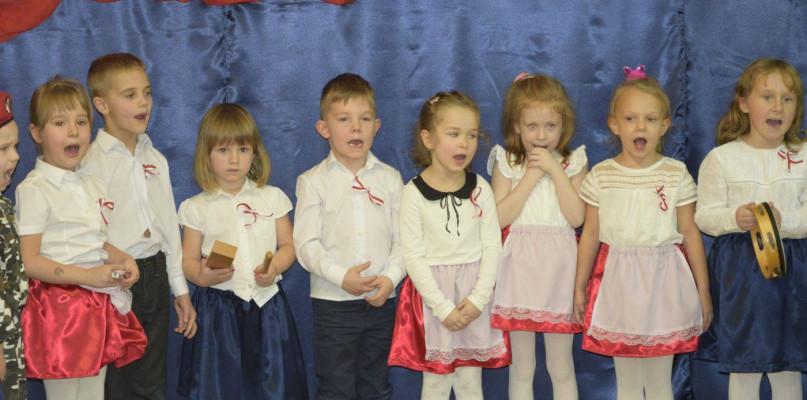 Dzień Biało-Czerwony w Miejskim Przedszkolu nr 2 - Zdjęcie główne