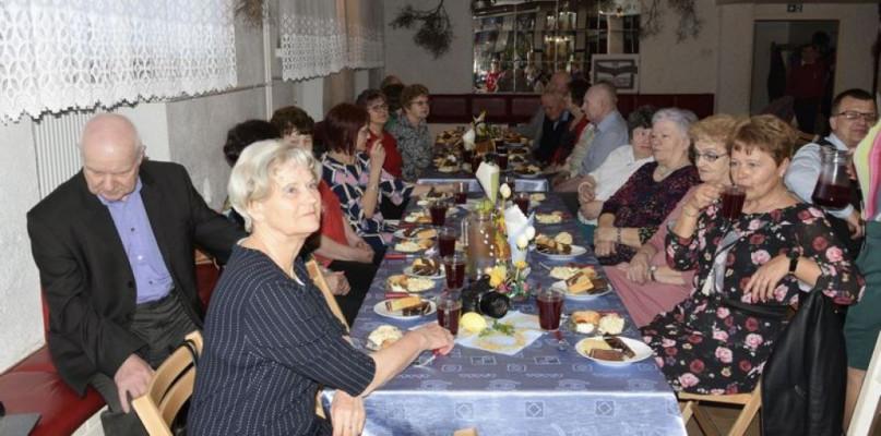 Świątecznie u emerytów - Zdjęcie główne