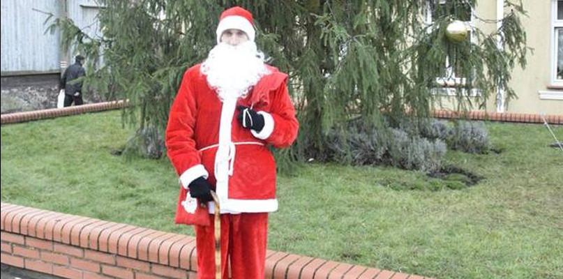 Chcesz porozmawiać z Mikołajem? Pędź na Rynek! - Zdjęcie główne