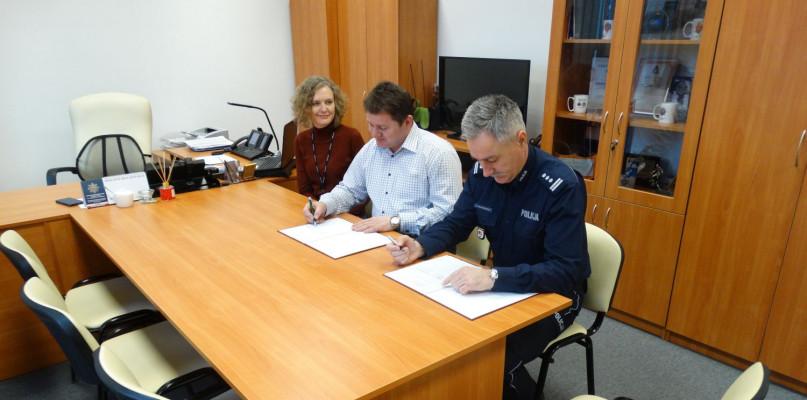 KPP podpisała porozumienie ze związkami zawodowymi - Zdjęcie główne