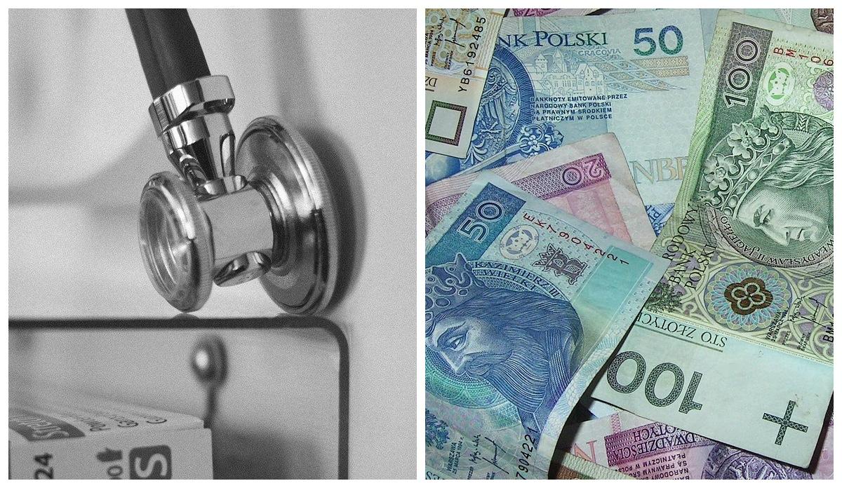 Dodatkowe pieniądze dla gostynińskiego szpitala. Konkretne wsparcie z budżetu Mazowsza - Zdjęcie główne