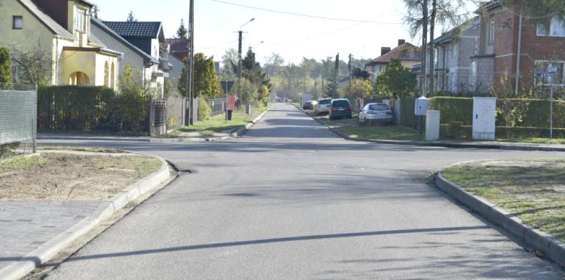 Będą nowe przebudowy ulic - Zdjęcie główne