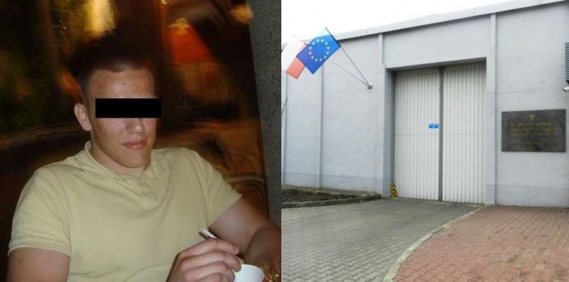 """""""Nie rokował na przyszłość"""". Zabójca Adamowicza powinien trafić do Gostynina? - Zdjęcie główne"""