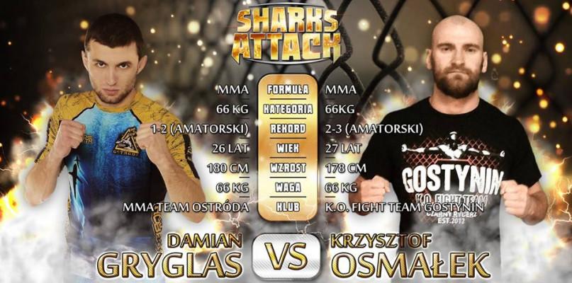 Pięści pójdą w ruch. Gostyniński fighter wystąpi na gali MMA! - Zdjęcie główne
