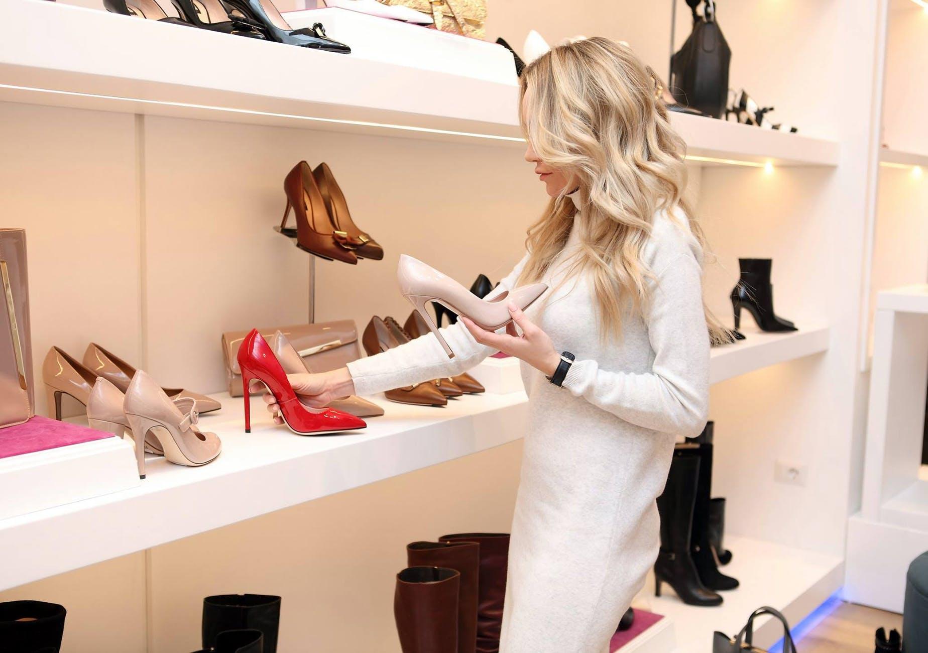 Zakupy z personal shopperem – czemu warto się na nie zdecydować? - Zdjęcie główne