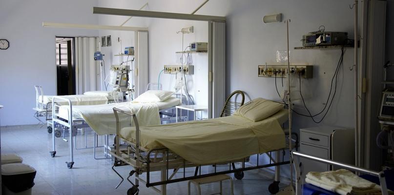 Szpital w stanie upadłości? Mamy oficjalny komentarz dyrektor - Zdjęcie główne