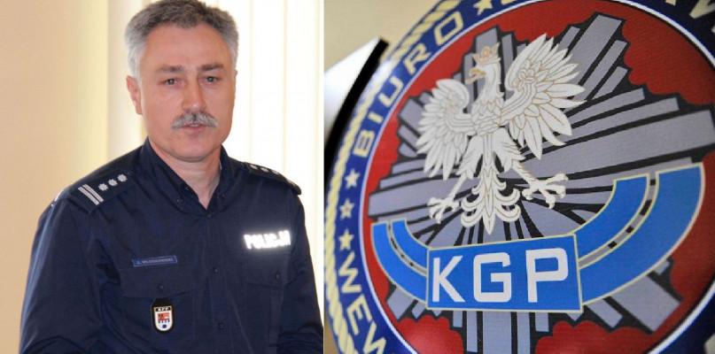 Nadużycia w gostynińskiej policji? Sprawę zbada Biuro Spraw Wewnętrznych - Zdjęcie główne