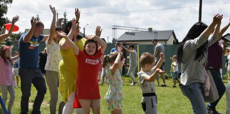 Doskonała zabawa w Przedszkolu nr 5 - Zdjęcie główne