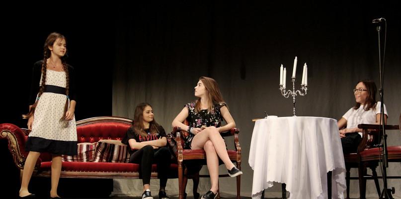 [Zdjęcia] Uczniowe SP nr 1 na gościnnych występach - Zdjęcie główne