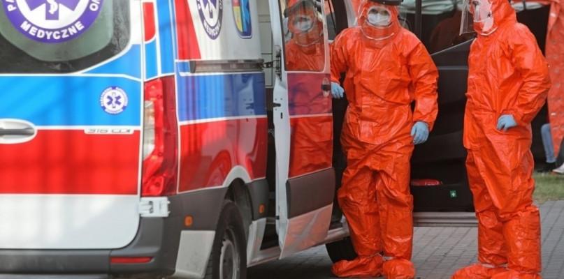 Nowe zakażenia koronawirusem w powiecie gostynińskim - Zdjęcie główne