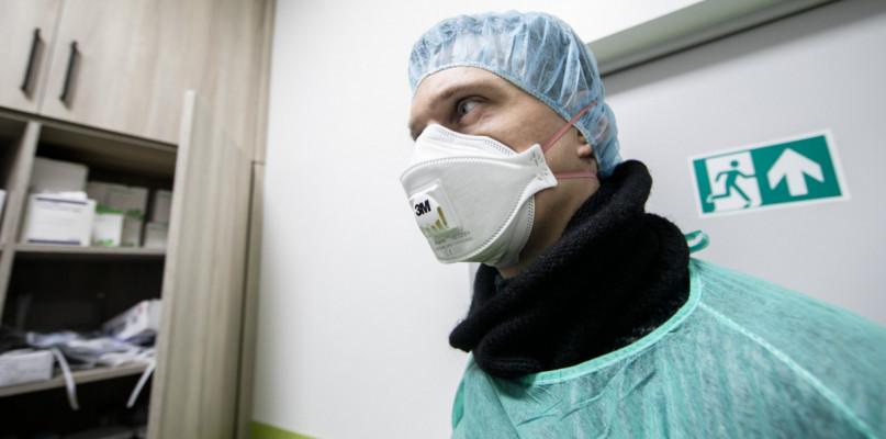 Ile osób chorych, ile na kwarantannie? Mamy raport - Zdjęcie główne