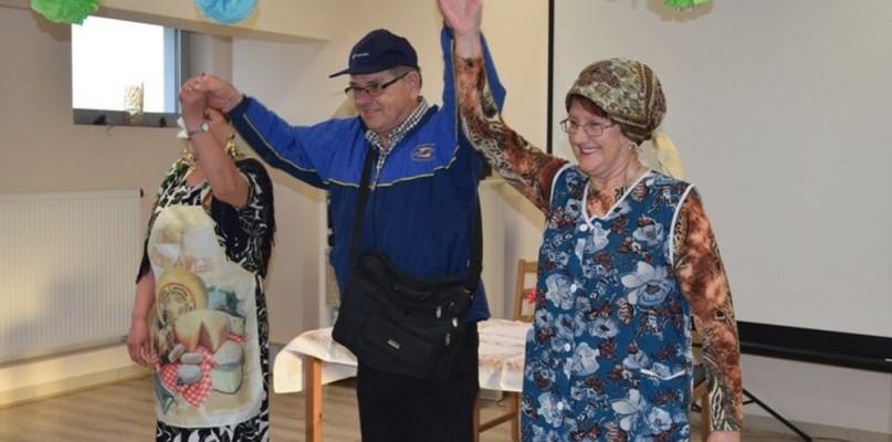 Klub Seniora świętuje! - Zdjęcie główne