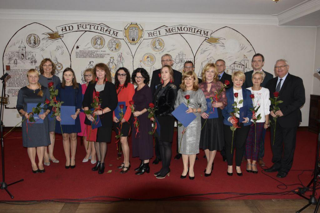 Dzień Edukacji Narodowej w Zamku Gostynińskim - Zdjęcie główne