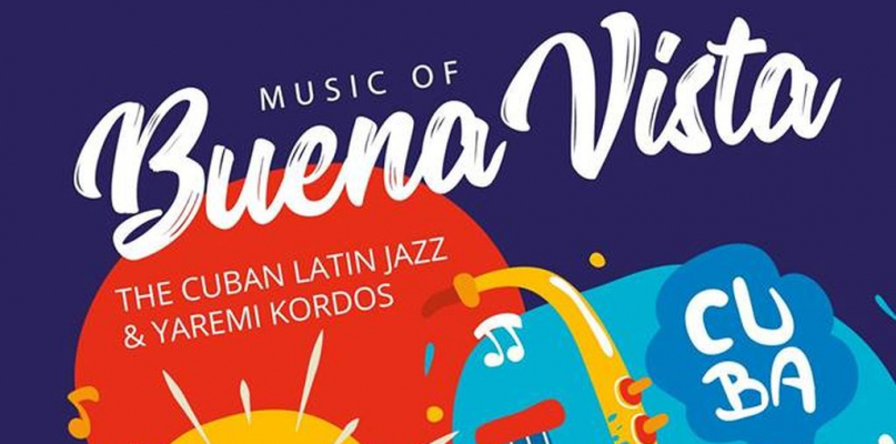 [KONKURS] Wygraj bilety na koncert muzyki kubańskiej - Zdjęcie główne