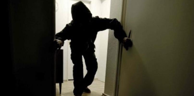 18-letni włamywacz zatrzymany. Grozi mu do 10 lat - Zdjęcie główne