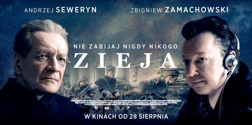"""Długo wyczekiwana premiera filmu """"Zieja"""". Co ma przekazać nam historia życia ks. Jana Ziei? - Zdjęcie główne"""
