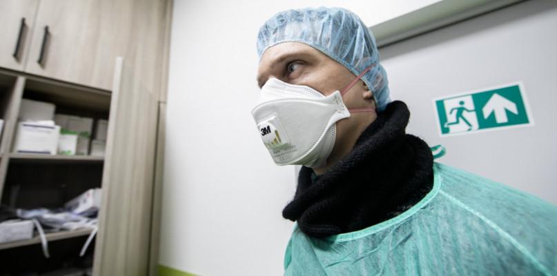 Koronawirus w powiecie? 6 osób objętych kwarantanną - Zdjęcie główne