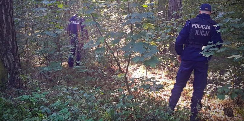 Poszły na grzyby i... zgubiły się w lesie - Zdjęcie główne