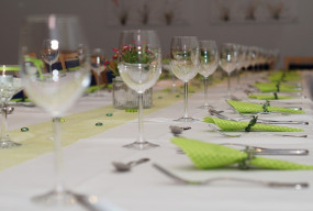 Imprezy w restauracji Powsin - Zdjęcie główne