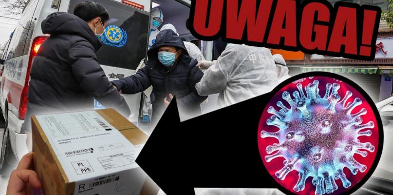 Paczki z Aliexpress przenoszą chińskiego wirusa?! - Zdjęcie główne