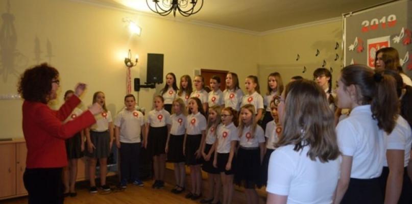 Poruszający koncert w Szkole Muzycznej - Zdjęcie główne