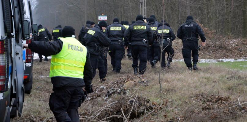 Odnaleziony w godzinę od zgłoszenia zaginięcia - Zdjęcie główne