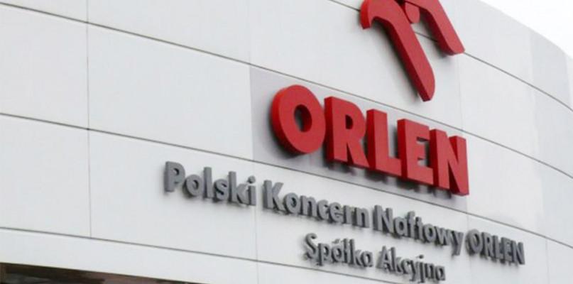 Orlen wykłada 10 mln zł. Na początek uruchomił infolinie dla mieszkańców - Zdjęcie główne