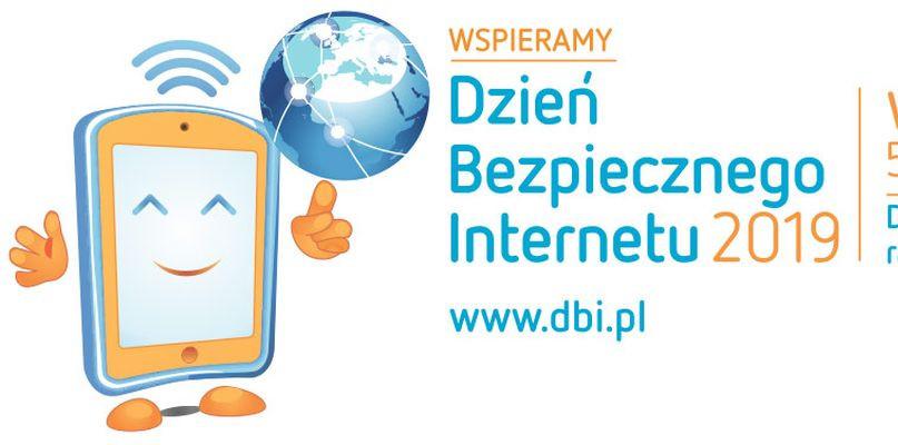 Konkurs na najciekawszą inicjatywę Dnia Bezpiecznego Internetu  - Zdjęcie główne