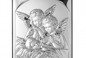 Chrzest to jedna z najważniejszych uroczystości w życiu malucha. Jakim prezentem ją uczcić? - Zdjęcie główne
