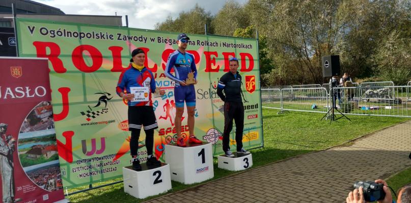 Trener Zwoleń Team kończy sezon z rekordem trasy! - Zdjęcie główne