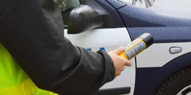 Bilans policyjnych kontroli: zatrzymano dwóch pijanych kierowców - Zdjęcie główne
