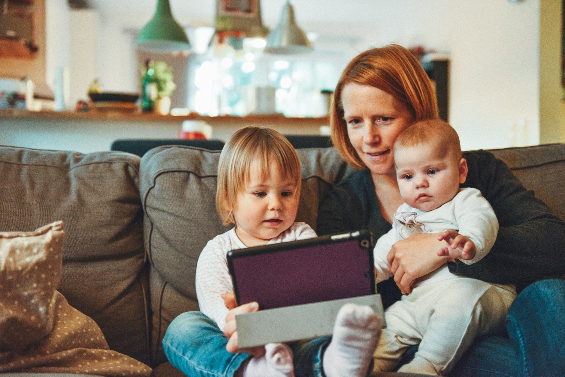 Sklep internetowy idealna praca dla zapracowanych mam - Zdjęcie główne