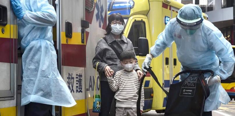 Dobre wiadomości! Chiny opanowują koronawirusa, wysyłają pomoc - Zdjęcie główne