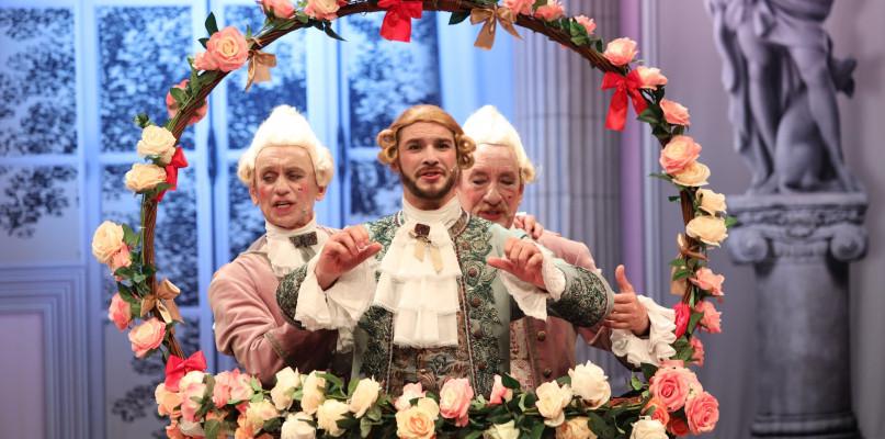 O miłości, uwodzeniu i ożenku – co poleca Teatr 6. piętro? - Zdjęcie główne