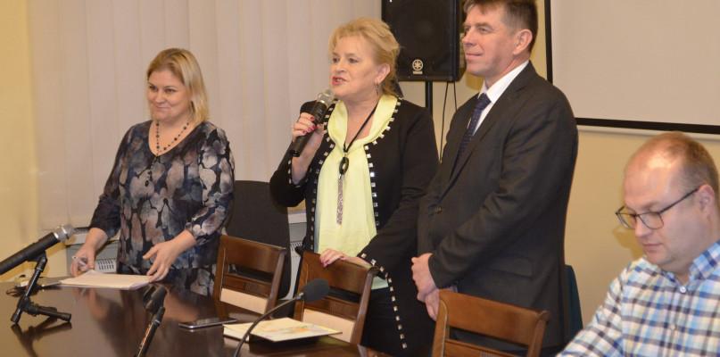 Spotkanie NGO 2020 w Powiecie Gostynińskim - Zdjęcie główne