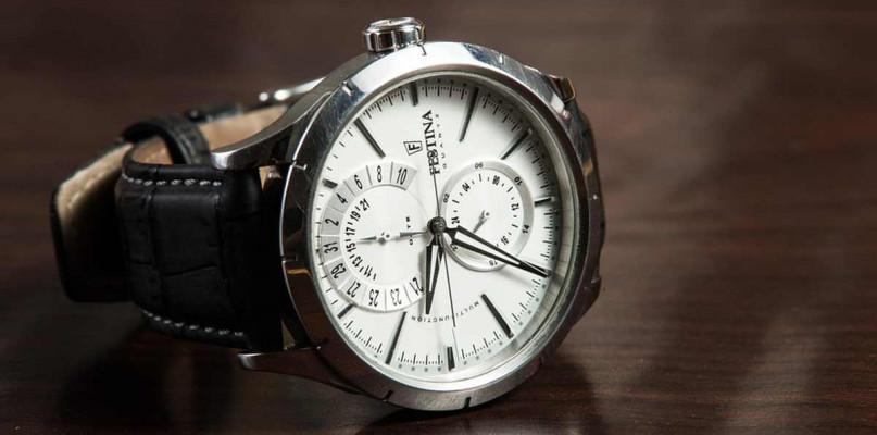 Bądź świadomym klientem i zobacz, jakie czynniki wpływają na ceny końcowe zegarków - Zdjęcie główne