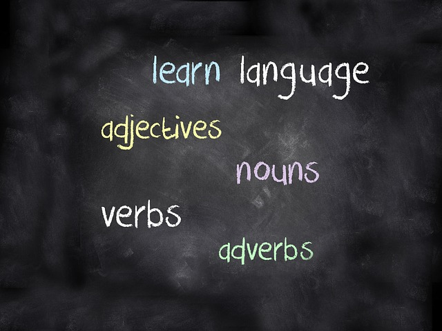 Najważniejsze zagadnienia gramatyki angielskiej dla początkujących - Zdjęcie główne