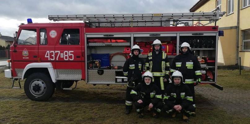 Jako pierwsi niosą pomoc. Jak działają Ochotnicze Straże Pożarne? [WIDEO] - Zdjęcie główne