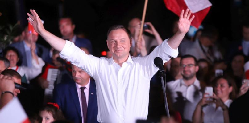 Pełne wyniki z Gostynina i powiatu. Duda deklasuje, choć... - Zdjęcie główne