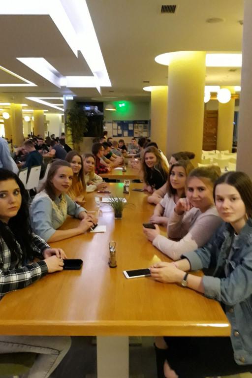 To była grecka przygoda! Uczniowie GCE na Erasmusie - Zdjęcie główne
